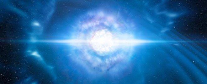 Hố đen ai cũng nghe rồi, nhưng hố trắng vũ trụ thì sao?