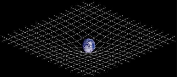 Hố đen vũ trụ tác động đến thời gian, không gian như thế nào?