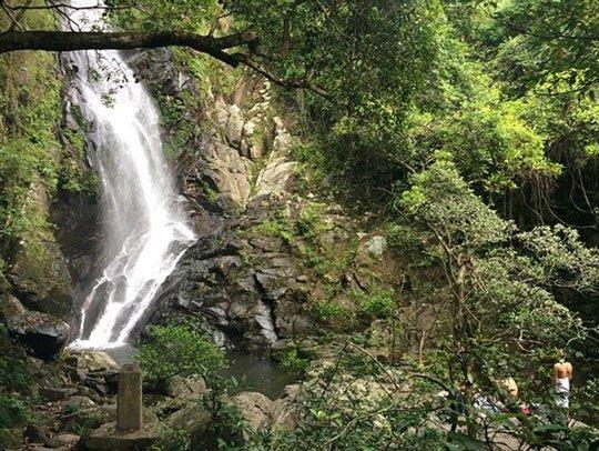 Hồ Tân Nương: Đẹp như tiên cảnh nhưng dính lời nguyền cô dâu, gây ra hàng loạt vụ tai nạn