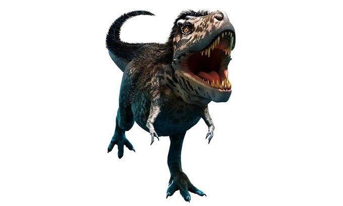Hóa thạch tiết lộ quái vật có họ hàng với khủng long bạo chúa