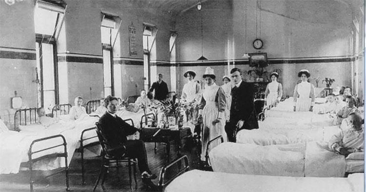 Hội chứng K: Căn bệnh bí hiểm và cú lừa ngoạn mục dành cho Đức Quốc xã?