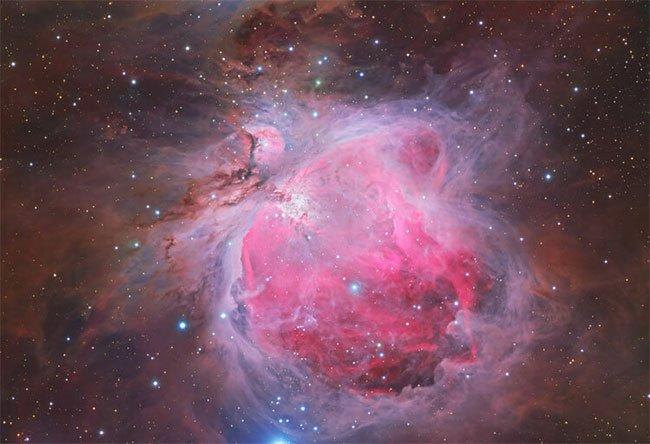Hơn 200 học sinh trải nghiệm kỹ thuật chụp ảnh thiên văn