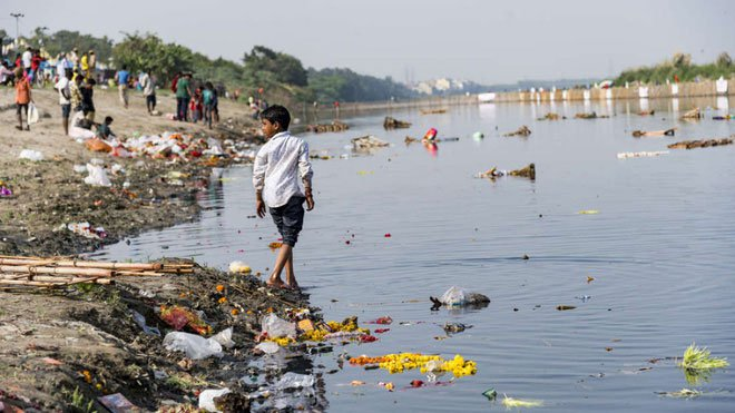 Hơn 9 triệu ca chết sớm trên thế giới là do ô nhiễm môi trường