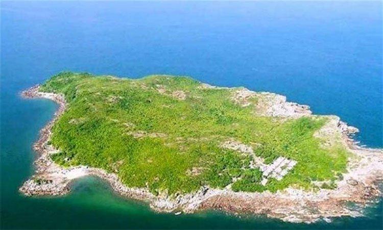 Hòn đảo kỳ lạ bốc mùi, chỉ có chim dám ở