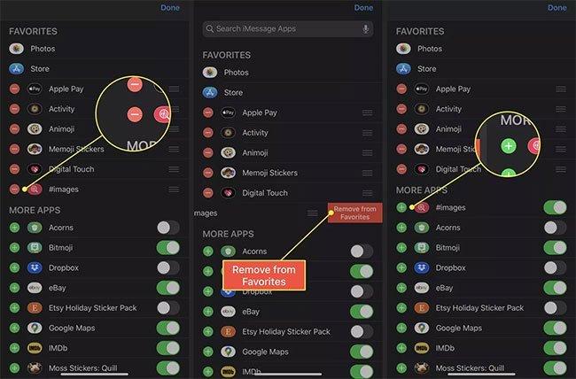 Hướng dẫn khắc phục lỗi Images không hoạt động trên iPhone