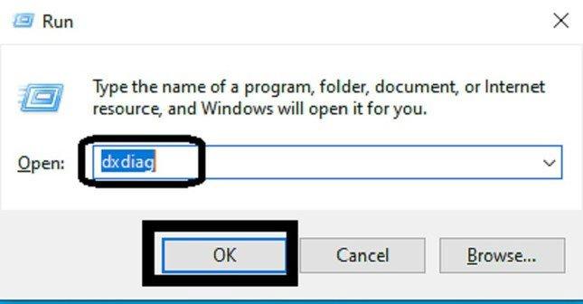 Hướng dẫn kiểm tra chi tiết cấu hình máy tính