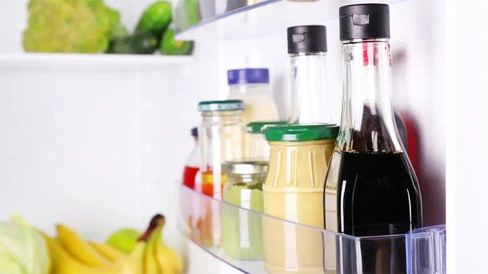Hướng dẫn trữ thức ăn trong cánh cửa tủ lạnh đúng cách