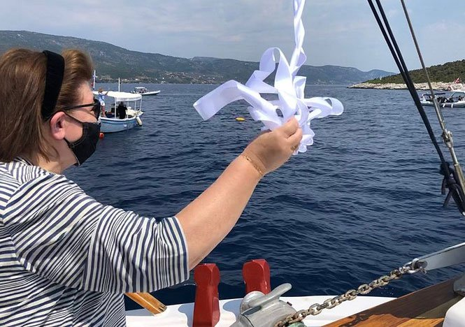 Hy Lạp tận dụng xác tàu đắm cổ làm bảo tàng dưới nước đầu tiên