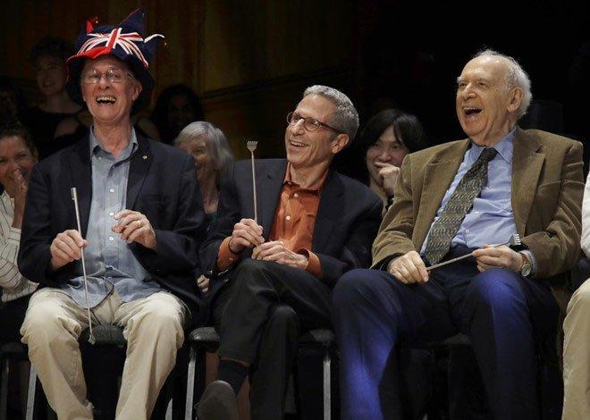 Ig Nobel 2019 trao cho nghiên cứu dạy bác sĩ phẫu thuật như dạy thú