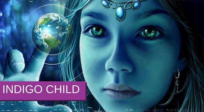Indigo Children là gì? Dấu hiệu nhận biết một đứa trẻ Chàm Indigo Child