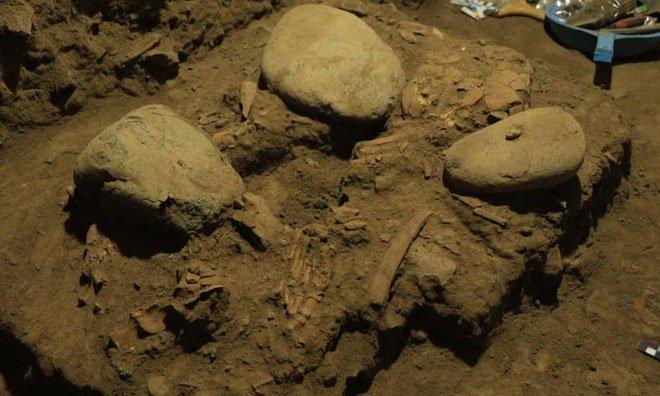 Indonesia phát hiện ADN nguyên vẹn của người sống cách đây 7.200 năm