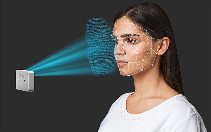 Intel giới thiệu hệ thống nhận dạng khuôn mặt ID RealSense