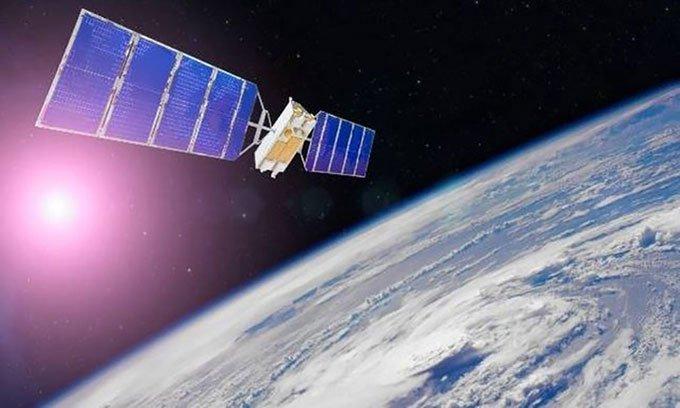 Kế hoạch phóng tàu thăm dò Mặt trời đầu tiên của Trung Quốc