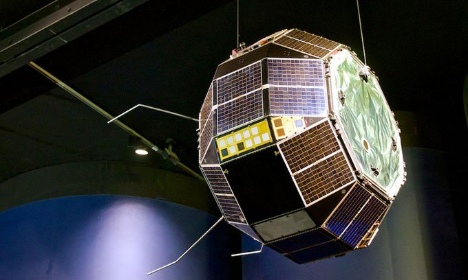 Kế hoạch tóm vệ tinh lang thang trên quỹ đạo 50 năm