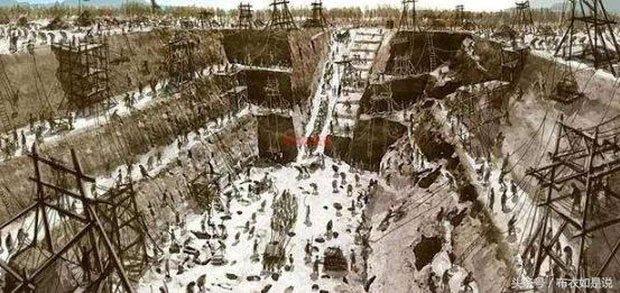 Kẻ trộm mộ phát hiện bí mật về việc làm vô nhân tính bị chôn giấu dưới lòng đất của bậc minh quân