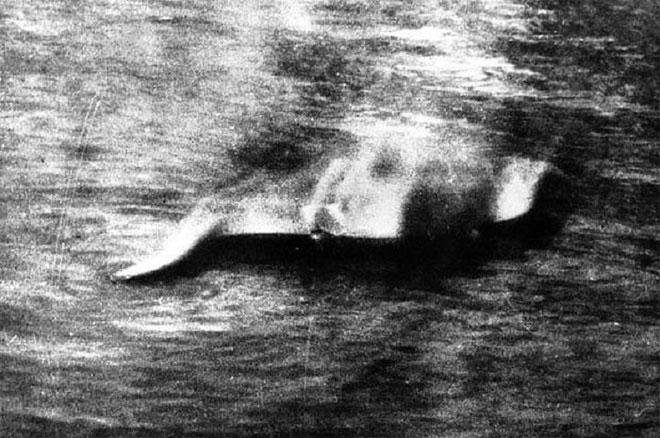Kết cục bất ngờ này sẽ xảy ra với quái vật hồ Loch Ness nếu nó thực sự tồn tại ngoài đời