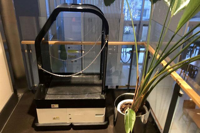 Khách sạn từng tự hào sử dụng toàn robot vừa phải sa thải robot hàng loạt