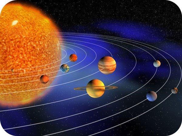 Khám phá các lực cơ bản trong vũ trụ