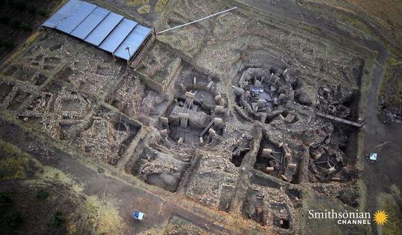 Khám phá kỳ tích kỹ thuật cổ đại cung cấp 45 triệu lít nước ngày giữa sa mạc