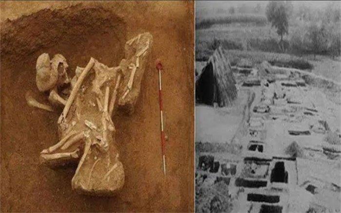 Khám phá lăng mộ con gái Tần Thủy Hoàng: Tư thế qua đời tố cáo tội ác của anh trai