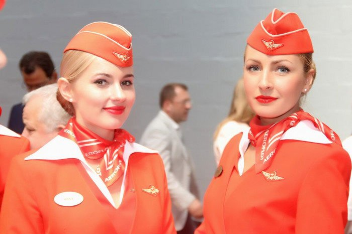 Khám phá ngôn ngữ bí mật của các tiếp viên hàng không