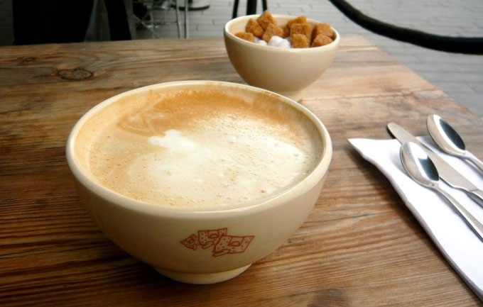 Khám phá văn hóa uống cà phê của các nước trên thế giới