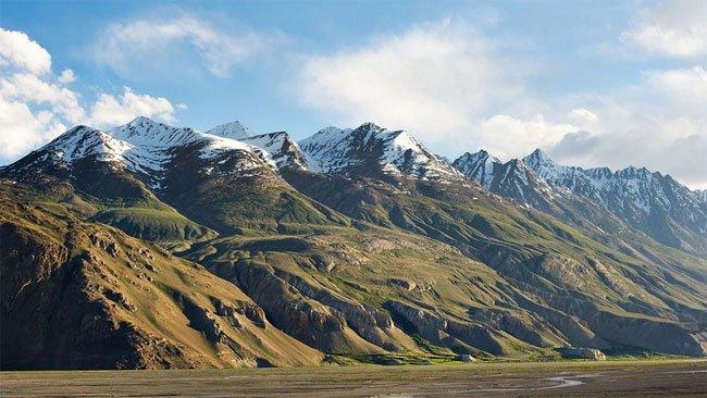Khám phá vùng đất biệt lập, bí ẩn nhất ở Afghanistan