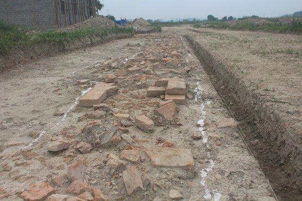 Khẳng định giá trị khảo cổ nơi phát phúc của hoàng tộc triều Nguyễn