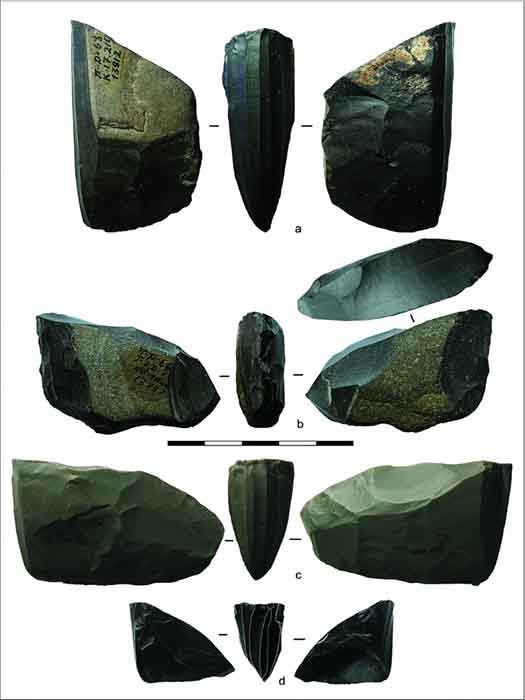 Kho báu 14.000 năm tiết lộ nơi châu Mỹ - châu Á dính liền