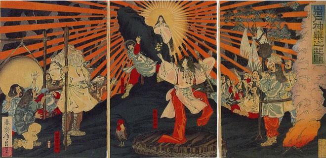 Kho báu bí ẩn của Hoàng gia Nhật Bản: Thứ được chờ đợi nhất trong thời khắc chuyển giao lịch sử