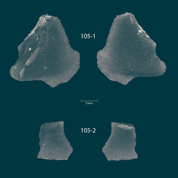 Kho báu hắc diện thạch 9.000 năm gây sốc xuất hiện dưới đáy hồ