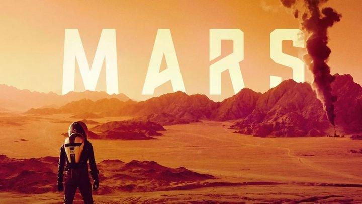 Khoa học chứng minh: Sao Hỏa cũng biết xì hơi