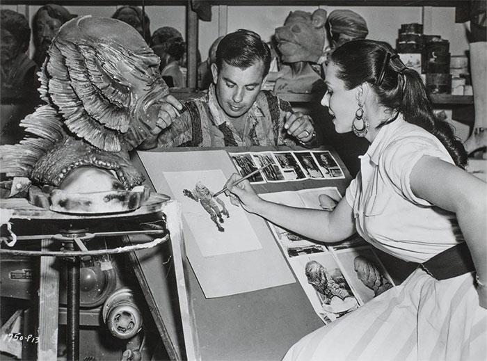 Khoa học đằng sau dòng phim quái vật Hollywood