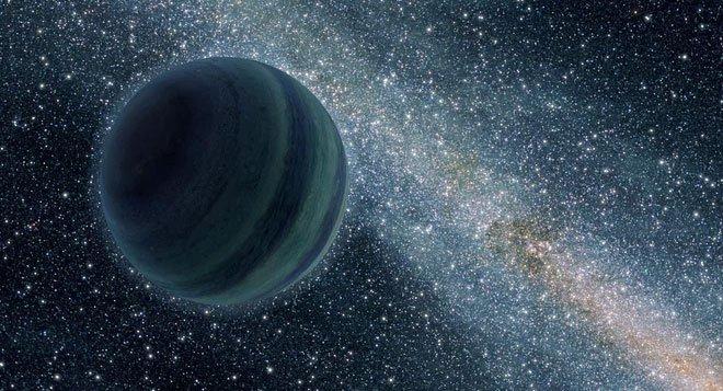 Khoa học dự đoán: Nếu vật chất tối tồn tại, nó sẽ làm nóng những hành tinh nằm tại trung tâm thiên hà