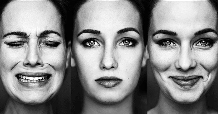 Khoa học giải thích về cách biểu lộ cảm xúc ở con người