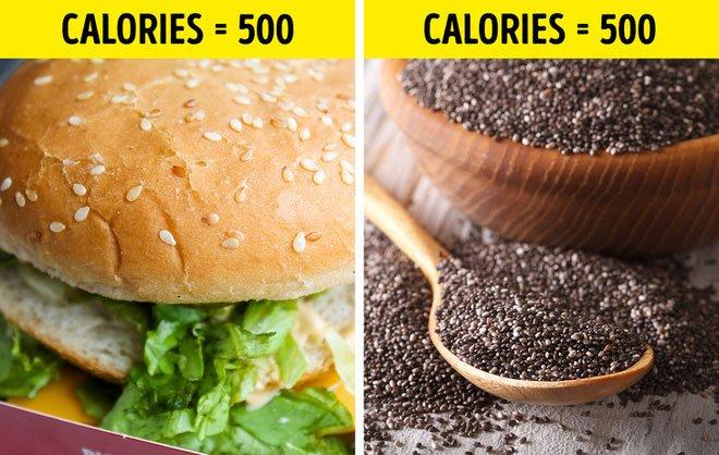 Khoa học lý giải các thói quen ăn uống xấu mà mọi người vẫn nghĩ là lành mạnh
