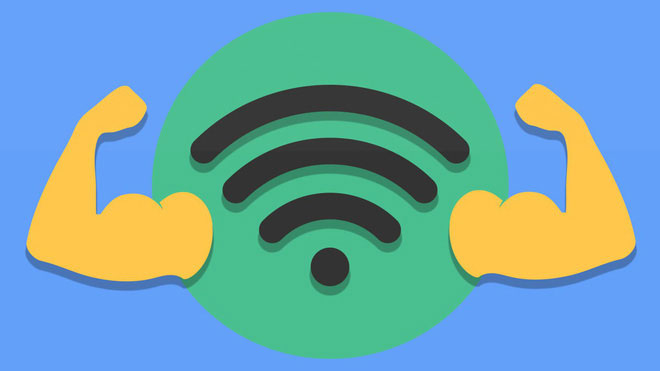 Khoa học tìm ra cách biến sóng wifi thành dòng điện, điện thoại tương lai sẽ không cần pin!
