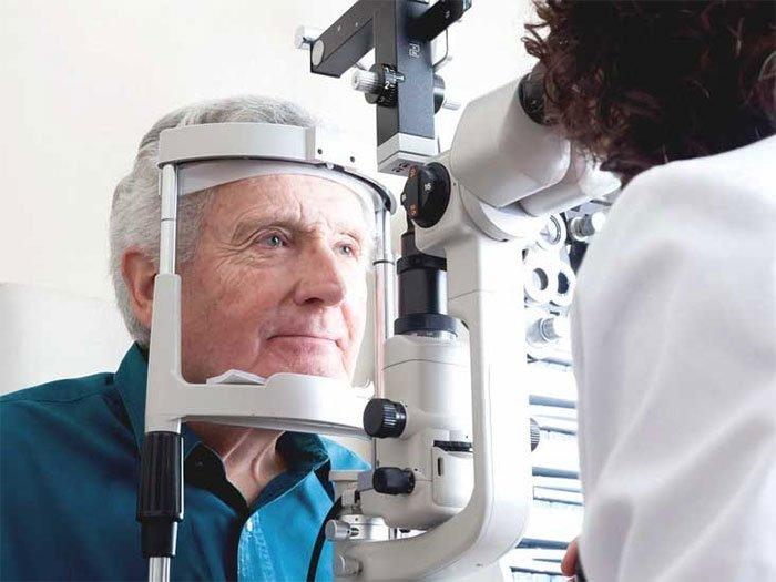 Khoa học vặn ngược đồng hồ lão hóa, lấy lại thị lực đã mất