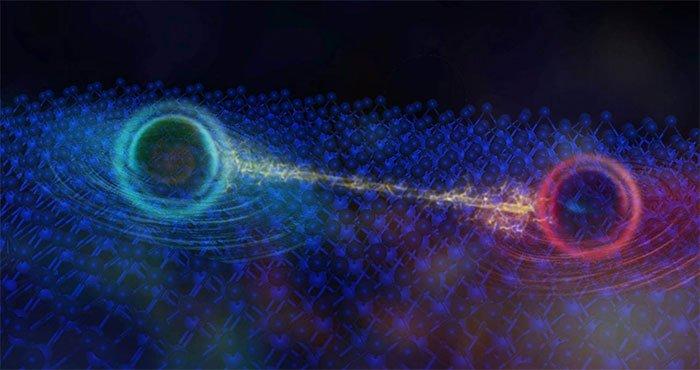 Khoa học vừa có giả thuyết mới về không gian 5 chiều