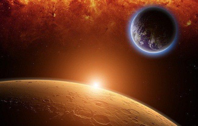 Khoảng 50 năm trước, rất có thể NASA đã lỡ tay đốt cháy mất bằng chứng về sự sống trên Sao Hỏa