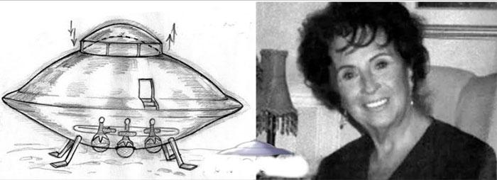 Không chỉ có UFO mà còn có cả USO bắt cóc người Trái đất?