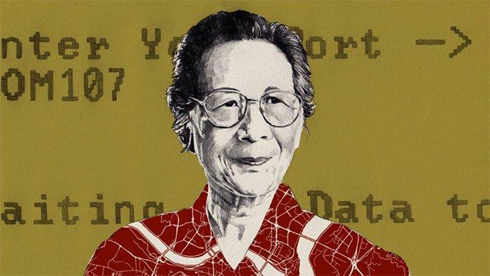Không có người phụ nữ này, Trung Quốc có thể đã thua trong cuộc đua máy tính