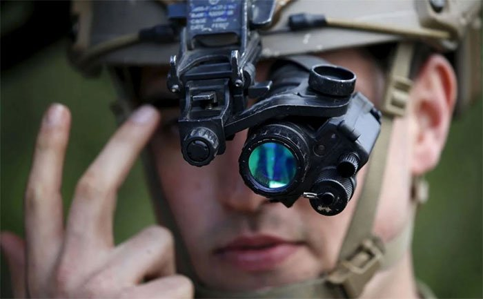 Không quân đội nào đánh bại quân đội Mỹ xét về high-tech