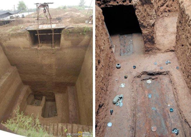 Khu mộ gia tộc 1000 năm tuổi suýt chôn sống cả đoàn khảo cổ, khiến chuyên gia hoảng sợ tột độ