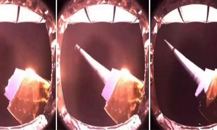 Kích hoạt kính viễn vọng vô tuyến ở vùng tối của Mặt trăng