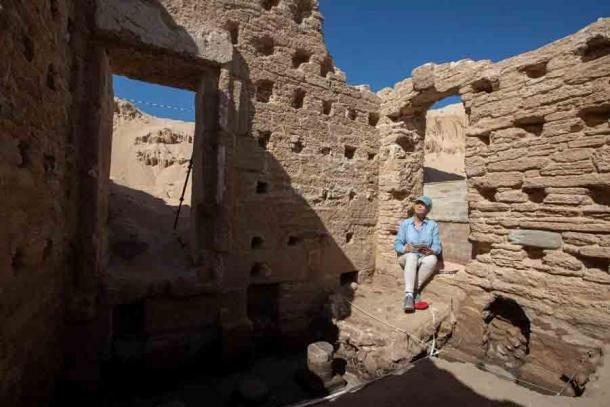 Kinh ngạc chốn giải trí 2.000 năm trước hiện đại không kém... thế kỷ 21