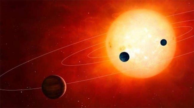 Kính viễn vọng ở Hawaii đang săn lùng hành tinh bí ẩn lớn hơn Trái Đất