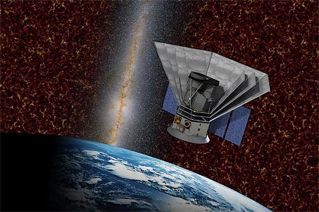 Kính viễn vọng tìm hiểu khoảnh khắc đầu tiên của vũ trụ