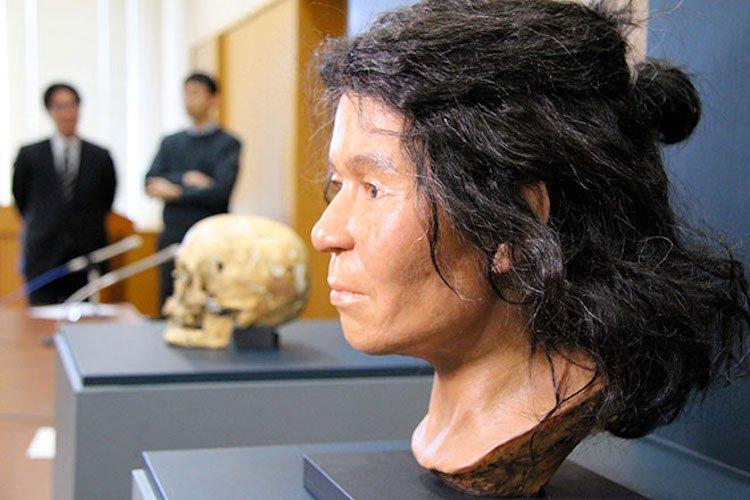 Kỳ bí hài cốt người đàn bà thợ săn 3.900 tuổi