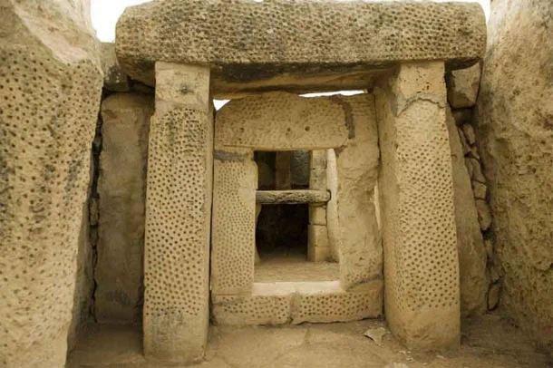 Kỳ bí hầm mộ Vương quốc của người chết khiến ai nghe cũng lạnh toát sống lưng